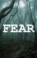 Fear  by FedeVale18
