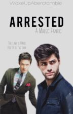 Arrested (Book 1 of the Arrested Trilogy) {malec au} by WakeUpAbercrombie