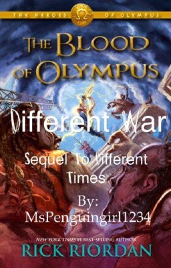 Different War