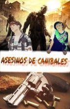 Asesinos De Caníbales (Bts - Jikook) by MacarenaAndrea142