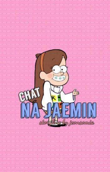 [1] Chat ☁ Na Jaemin