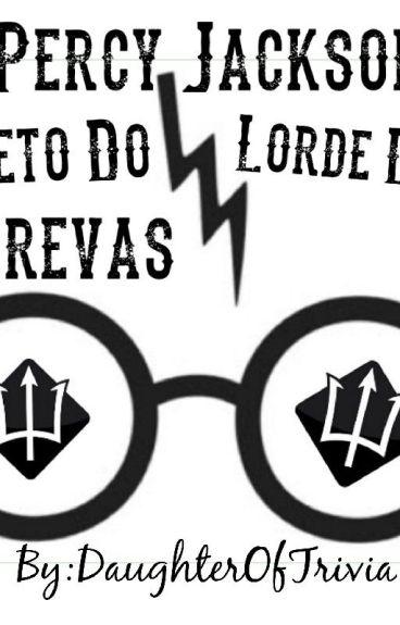 Percy Jackson , O Neto Do Lorde Das Trevas