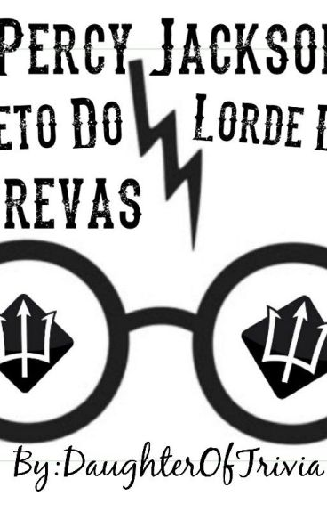 Percy Jackson , o neto do Lorde das trevas