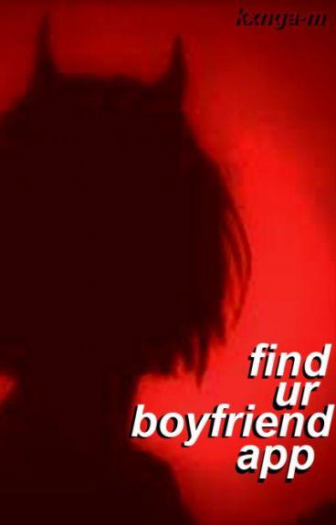 find ur boyfriend app; malum short story