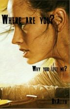 Where are you? by Alleuu