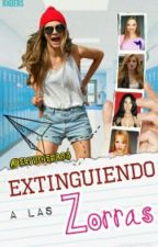 Extinguiendo A Las Zorras by EloR06