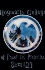 Hogwarts College of Power and Protection (Multi Fandom) - Currently on Hold by seza123