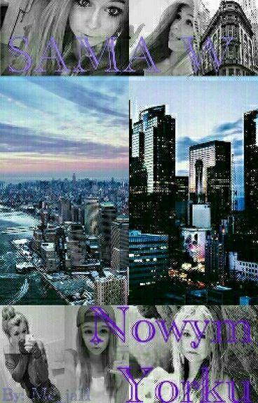 Sama W Nowym Yorku