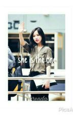 she is the one《mark.mina》// on hold :'(( by brxndaesthetic