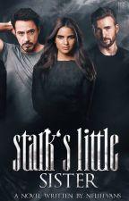 Stark's Little Sister [1] [Avengers CZ FF] ✔️ by NelieEvans