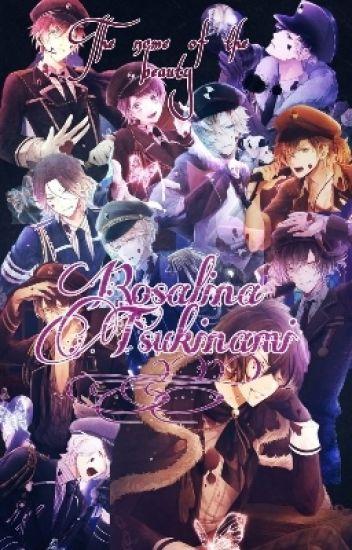 [ Diabolik Lovers đồng nhân ] Tên của mỹ nhân  quái dị...Delina Tsukinami.