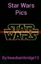 Star Wars Funny by beaubainbridge13
