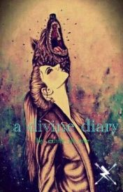 A Divine Diary by emily_its_me