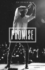 promise | oh sehun by kaejhun