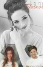 I am Eleanor by SayAnnx