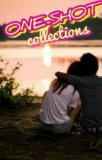 One-Shot Collections by Agentaira