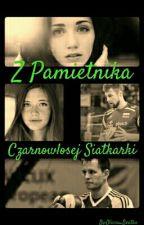 Z Pamiętnika Czarnowłosej Siatkarki by Zgapiona_