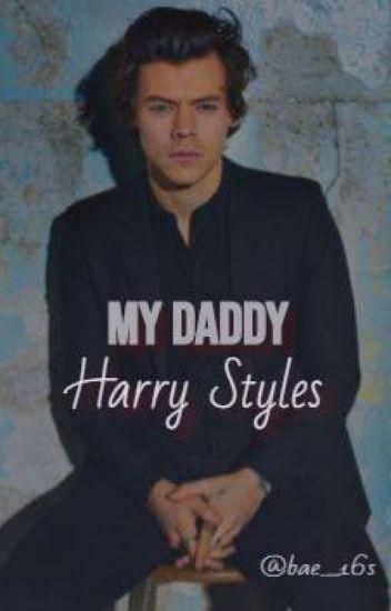 My Daddy Harry Styles
