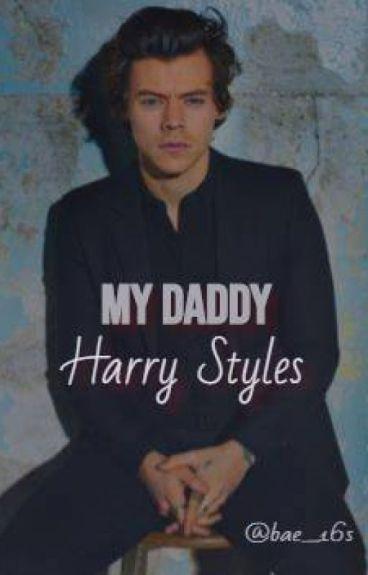 My Daddy|Harry Styles