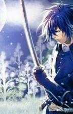 『Various Anime x Reader』 by SansaLeigh