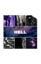 Hell ➹ Teen Wolf {3} by maliasmccall