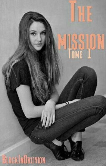 The mission 1 ○Terminée○