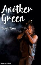 Another Greene : Daryl Dixon by hopelessfreaak
