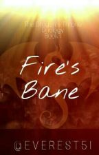 Fire's Bane  by Everest51