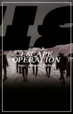 escape operation → exo by -kaizar