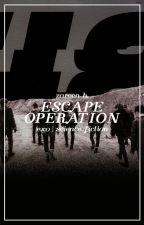 escape operation → exo by -kaizar