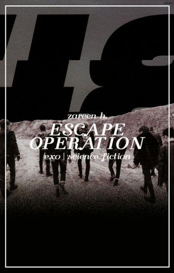 escape operation → exo