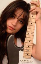 La Canción De Camila by piper23pd
