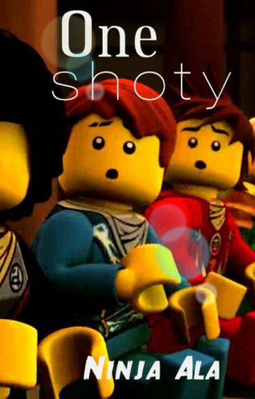 One Shoty > Ninjago