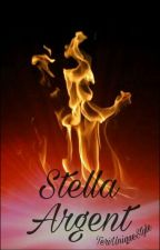 Stella Argent |TeenWolf|  by TeriUniqueStyle
