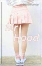 Mr Hood (Nederlandse Vertaling) by MagicalUnicornGirl