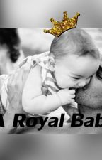 A Royal Baby by Nikeed0