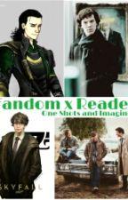 Random x Readers by kalemuffin