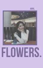 FLOWERS ✿ R A P M O N S T E R by luckystrke