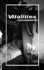 Vitalities - A Dan & Phil short story by glowingpml