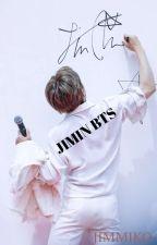 JIMIN:BTS by JIMMIKO
