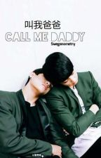Call Me Daddy || Vkook by sweganometry