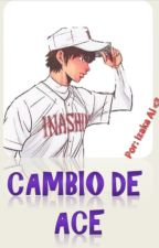 Cambio de Ace (Diamond no Ace) by IzakaAi