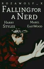 Falling For A Nerd (Harry Styles) by rozawolf_x