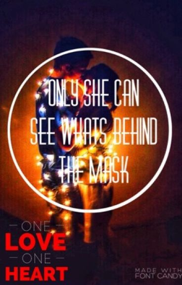 Only She Can See What's Behind The Mask||NARUTO||NARUHINA|| ON HOLD||
