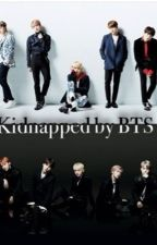 Bts - Kidnapped by MilkyBts