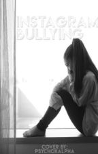 Instagram Bullying❀; ariana grande  by dimplebutera