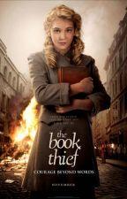 La ladrona de libros  by caro15lina