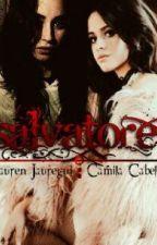 Salvatore  by camren890