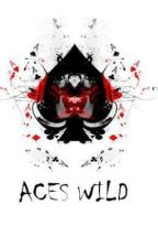 Aces Wild (House of Cards Series 4) by Trewest