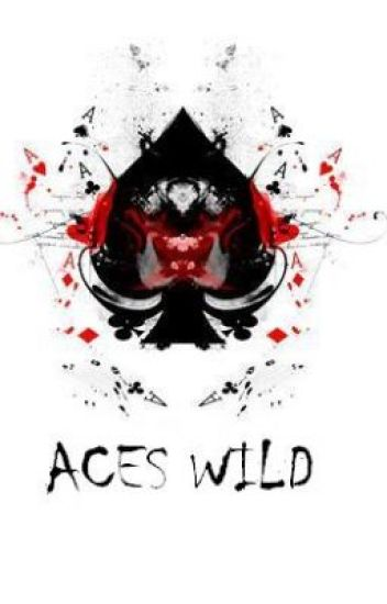 Aces Wild (House of Cards Series 4)
